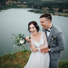 婚禮攝影師Aleksandr Trivashkevich(AlexTryvash)。24.12.2018的照片
