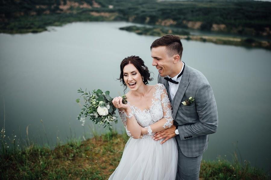 Wedding photographer Aleksandr Trivashkevich (AlexTryvash). Photo of 24.12.2018