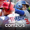 MLB 9 Innings 21 icon