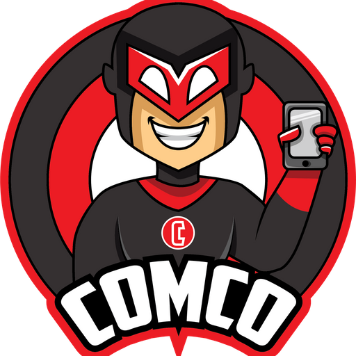 Comco  Comic Collection and Grader App