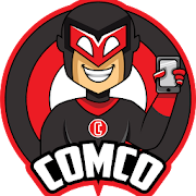 Comco - The Comic Collection App
