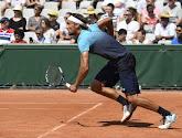 Ruben Bemelmans verliest in drie sets van Altmaier in kwalificaties Roland Garros