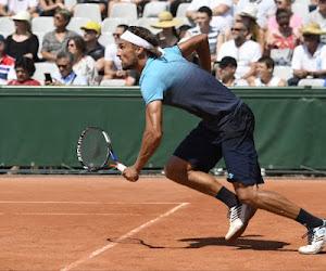 Al zeker geen Roland Garros voor Ruben Bemelmans: ommekeer laat nog even op zich wachten