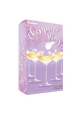 Spel, champagne pong