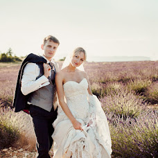 Wedding photographer Polina Nagareva (dream). Photo of 04.01.2013