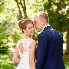 Wedding photographer Roman Pavlov (romanpavlov). Photo of 19.07.2017