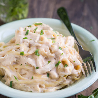 Pasta With Ranch Dressing Recipes