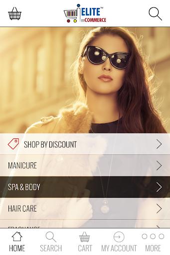 ElitemCommerce PrestaShop APP
