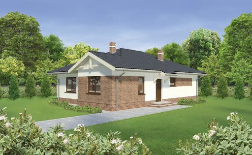 projekt Dom w pobliżu - C277