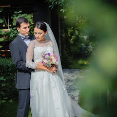 Wedding photographer Sergey Nokhrin (SergeyN). Photo of 13.02.2014