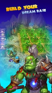 Pocket Knights 2- screenshot thumbnail