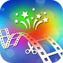 Color Video Effects, Add Music, Video Effects icon