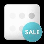 Chromatin UI - Icon Pack v1.04