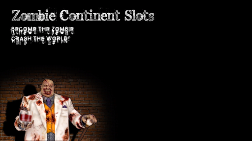 Zombie Continent Slots
