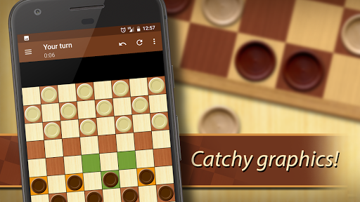 Checkers 1.62.0 screenshots 1
