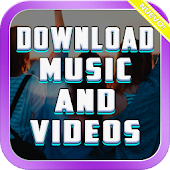 Download Music and Videos for Free Fast Easy Guia