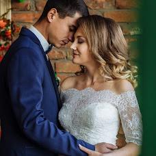 Wedding photographer Anastasiya Tyuleneva (id41097243). Photo of 25.01.2017