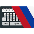 Emoji Keyboard for Me - Russia icon