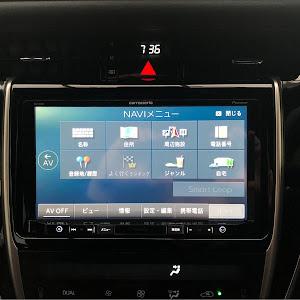 ハリアー ASU60W Premium Turbo• 2018のカスタム事例画像 としぼう(*´3`)♪さんの2018年11月06日07:43の投稿
