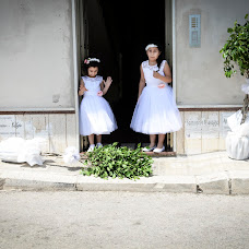 Весільний фотограф Giuseppe Santanastasio (santanastasio). Фотографія від 17.06.2017