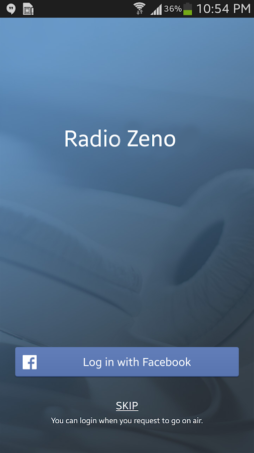 RADIO WAUMINI 88.3 FM- screenshot