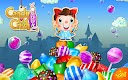 screenshot of Candy Crush Soda Saga
