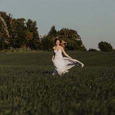 Wedding photographer Marina Novik (marinanovik). Photo of 30.05.2018