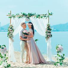Wedding photographer Elena Osipova (elenaosipova). Photo of 29.05.2017