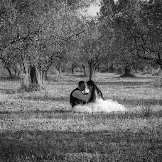 Wedding photographer Jasmina Druzeta (druzeta). Photo of 15.08.2015