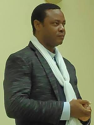 Roland Kima