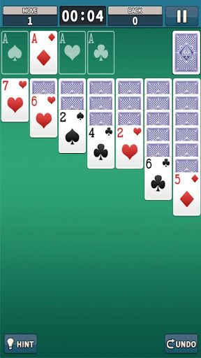 Solitaire King  gameplay | by HackJr.Pw 15