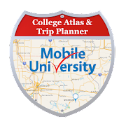 college atlas trip planner apps on google play