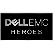 Dell EMC Heroes Exchange APJ