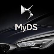 Logo MyDS App