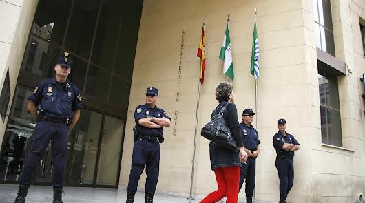 Caso Poniente: Abengoa facturó en falso 16 millones a Elsur