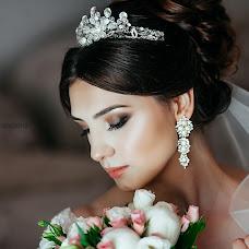 Wedding photographer Dzhamilya Damirova (jam94). Photo of 03.09.2016