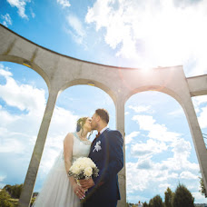 Wedding photographer Igor Likhobickiy (IgorL). Photo of 07.08.2017