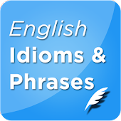 English Idioms, Phrases, Slang - All In One