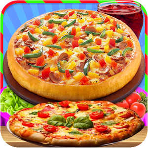 Tải Game Tasty Pizza Maker