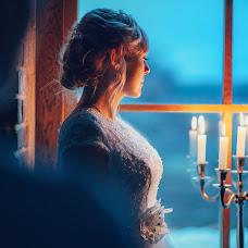 Wedding photographer Malnev Roman (ramzess). Photo of 16.12.2015