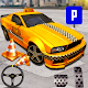 Multi-Level Taxi car Parking: Driving School APK