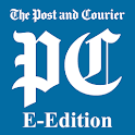 Post and Courier eEdition icon