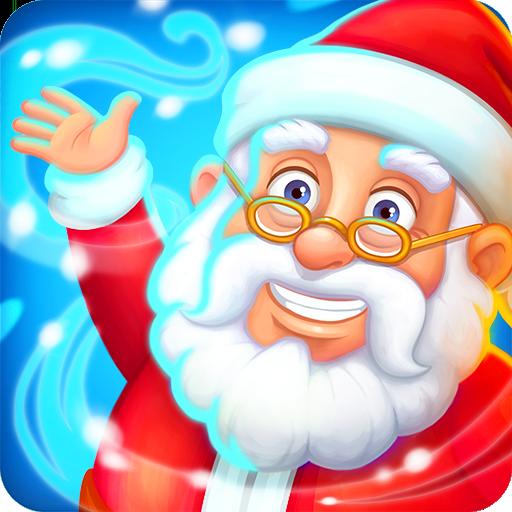 Farm Snow: Happy Christmas Story With Toys & Santa APK Cracked Download