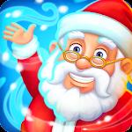 Farm Snow: Happy Christmas Story With Toys & Santa 1.63