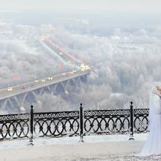 Wedding photographer Vladislav Tyabin (Vladislav33). Photo of 19.01.2016