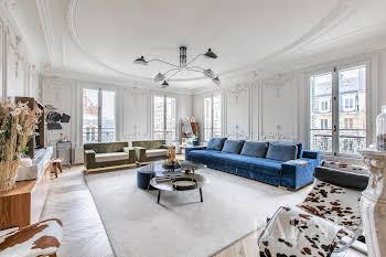 Appartement 5 pièces 152,75 m2