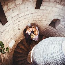 Wedding photographer Radosvet Lapin (radosvet). Photo of 28.07.2014