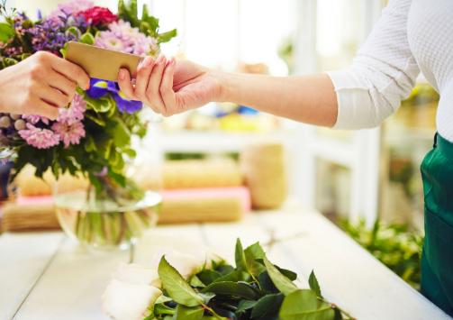 Đơn vị cung cấp đa dạng các mẫu hoa khác nhau