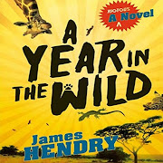 'A Year in the Wild' by James Hendry.