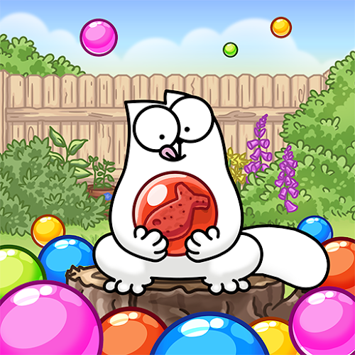Simon's Cat - Pop Time [Mod] 1.26.0 mod